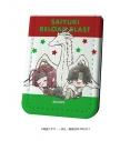 【グッズ-メモ帳】最遊記RELOAD BLAST レザーフセンブック 04/沙悟浄&猪八戒の画像