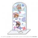 【グッズ-ペン立て】KING OF PRISM -Shiny Seven Stars- ペンスタ 01/Over The Rainbow 梅雨ver.(ミニキャラ)の画像