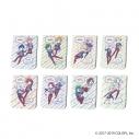 【グッズ-メモ帳】DREAM!ing レザーフセンブック 01/ブラインド(グラフアート)の画像