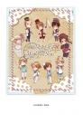 【グッズ-ミラー】ヘタリア World☆Stars デカキャラミラー 01/集合デザインの画像