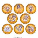 【グッズ-バッチ】カードキャプターさくら クリアカード編 缶バッジ 06/ハロウィンver. ブラインド(グラフアート)の画像