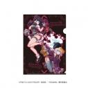 【グッズ-クリアファイル】SSSS.GRIDMAN クリアファイル 02/宝多六花&新条アカネ ハロウィンver.の画像