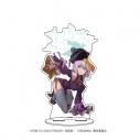【グッズ-スタンドポップ】SSSS.GRIDMAN デカキャラアクリルフィギュア 02/新条アカネ ハロウィンver.の画像