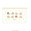【グッズ-ポーチ】DREAM!ing キャラポーチ 02/キャラクター集合デザイン(すやきゃら)の画像