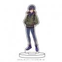 【グッズ-スタンドポップ】さらざんまい キャラアクリルフィギュア 02/久慈悠(描き下ろし)の画像