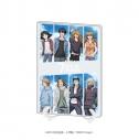 【グッズ-ボード】7SEEDS アクリルアートボード(A5サイズ) 01/集合デザインの画像