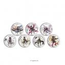【グッズ-バッチ】グランブルーファンタジー 缶バッジ 04/ブラインド(グラフアート)【アニメイト先行販売分】の画像