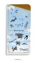 【グッズ-メガネケース】グランブルーファンタジー キャラグラスケース 01/モチーフデザイン(グラフアート)【アニメイト先行販売分】の画像