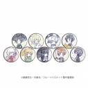 【グッズ-バッチ】フルーツバスケット 缶バッジ 05/(Bセット) 梅雨ver. ブラインド(グラフアート)の画像