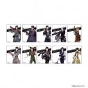 【グッズ-カード】千銃士:Rhodoknight キャラフレームカード 03 Vol.3 ブラインドの画像