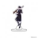 【グッズ-スタンドポップ】千銃士:Rhodoknight キャラアクリルフィギュア 04 スナイダーの画像
