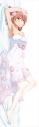 【グッズ-ピローケース】やはり俺の青春ラブコメはまちがっている。続/抱き枕カバー/由比ヶ浜結衣ウェディングドレスの画像