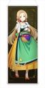 【グッズ-タペストリー】結城友奈は勇者である ほぼ等身大タペストリー 犬吠埼風(ヒロイン)の画像