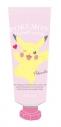 【グッズ-化粧雑貨】ポケットモンスター ポケモンハンドクリーム ピカチュウ02の画像