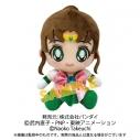 【グッズ-ぬいぐるみ】美少女戦士セーラームーン Chibiぬいぐるみ セーラージュピターの画像