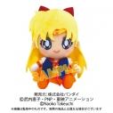 【グッズ-ぬいぐるみ】美少女戦士セーラームーン Chibiぬいぐるみ セーラーヴィーナスの画像