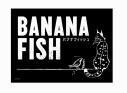【グッズ-バッグ】BANANA FISH クリアクラッチバッグの画像