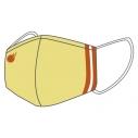 【グッズ-トラベルセット】灼熱カバディ ファッションマスク 紅葉の画像