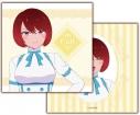 【グッズ-カバーホルダー】死神坊ちゃんと黒メイド クッションカバー カフの画像