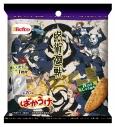 【グッズ-食品】呪術廻戦 ばかうけ青のりしょうゆ味2の画像