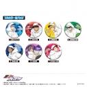 【グッズ-バッチ】黒子のバスケ 缶バッジコレクションの画像