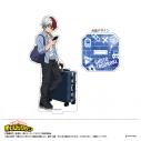 【グッズ-スタンドポップ】僕のヒーローアカデミア アクリルスタンド (D 轟焦凍)の画像