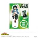 【グッズ-スタンドポップ】僕のヒーローアカデミア アクリルスタンド (A 緑谷 出久)の画像