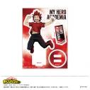 【グッズ-スタンドポップ】僕のヒーローアカデミア アクリルスタンド (E 切島 鋭児郎)の画像