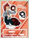 【グッズ-スタンドポップ】僕のヒーローアカデミア アクリルスタンド E 切島鋭児郎の画像