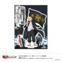 【グッズ-スタンドポップ】東京リベンジャーズ アクリルスタンド(B 佐野 万次郎)の画像