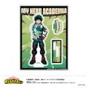 【グッズ-スタンドポップ】僕のヒーローアカデミア アクリルスタンド(A 緑谷 出久)の画像