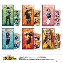 【グッズ-チケットファイル】僕のヒーローアカデミア チケットクリアファイルコレクションの画像