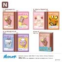 【グッズ-ノート】ポケットモンスター ミニ学習帳セット Nの画像
