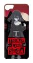 【グッズ-カバーホルダー】ゾンビランドサガ iPhoneハードケース 山田たえの画像