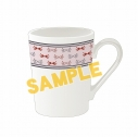 【グッズ-マグカップ】グランブルーファンタジー Valentine Gift マグカップ ルシフェルの画像