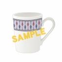 【グッズ-マグカップ】グランブルーファンタジー Valentine Gift マグカップ ルシファーの画像