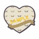 【グッズ-コースター】グランブルーファンタジー Valentine Gift コースター ルシオの画像