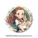 【グッズ-バッチ】アイドルマスター シンデレラガールズ ジュエリー缶バッジ 関裕美の画像
