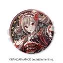 【グッズ-バッチ】アイドルマスター シンデレラガールズ ジュエリー缶バッジ 神崎蘭子の画像