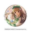 【グッズ-バッチ】アイドルマスター シンデレラガールズ ジュエリー缶バッジ 依田芳乃の画像