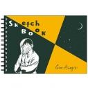 【グッズ-スケッチブック】Dr.STONE 図案スケッチブック あさぎりゲンの画像
