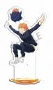 【グッズ-スタンドポップ】ハイキュー!! Playingマスコットアクリルスタンド 日向【アニメイト限定】の画像