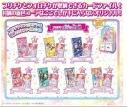 【グッズ-食品】キラッとプリ☆チャン プリチケミニファイルコレクションの画像