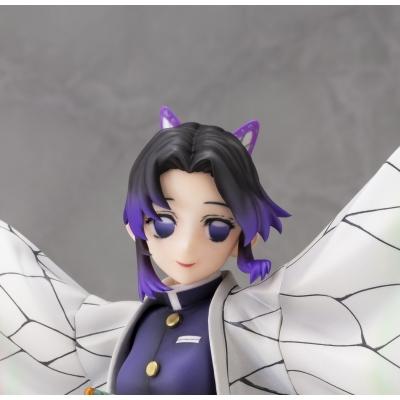【美少女フィギュア】鬼滅の刃 胡蝶しのぶ 1/7 完成品フィギュア