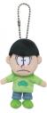 【グッズ-マスコット】おそ松さん チョロ松(マスコット)の画像