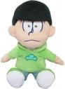 【グッズ-ぬいぐるみ】おそ松さん チョロ松(ぬいぐるみS)の画像