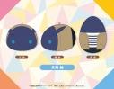 【グッズ-ぬいぐるみ】A3! もちフレぬいぐるみ 月岡 紬の画像