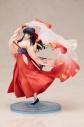 【美少女フィギュア】ARTFX J サクラ大戦 真宮寺さくら 1/8 完成品フィギュア【再販】の画像