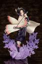 【美少女フィギュア】ARTFX J 鬼滅の刃 胡蝶しのぶ 1/8 完成品フィギュアの画像