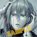 【グッズ-置きもの】アイドリッシュセブン 12 SONGS GIFT アクリルブロック(千)の画像